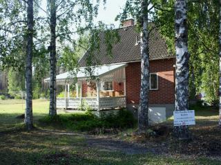 Pike Paradise Lodge, Skellefteå