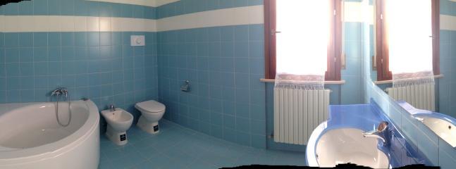 bagno camera tripla 'Garbino'