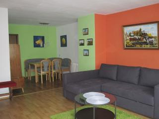Vacation Apartment in Weilheim an der Teck - 1055 sqft, spacious, comfortable, sunny (# 3578)