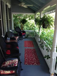 Gorgeous Victorian on Beautiful Property - w/ 4 season room!