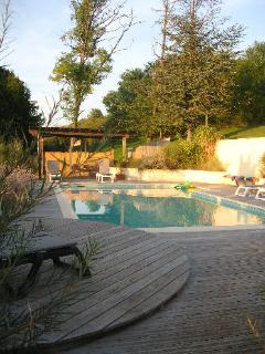 Total relaxation, dream holiday in the heart of the dordogne