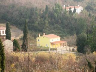 Villa Aurora - House Alba, Piran