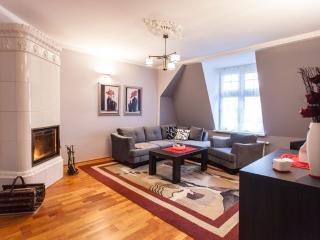 """Mokwy"" Apartment Sopot"