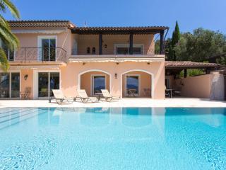 Villa Soleya, Cannes