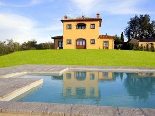 Villa Corte, Cortona