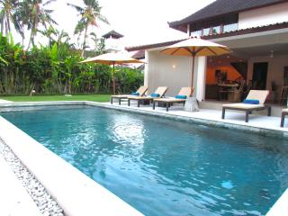 Aisha II, 5 Bedroom Villa, Best central Location, Seminyak
