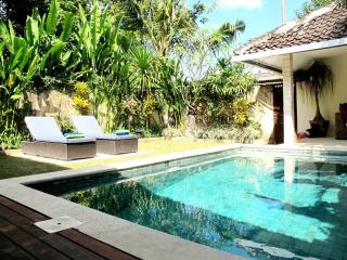 Bodat Fantastic Value, 2 Bedroom Villa Central Seminyak