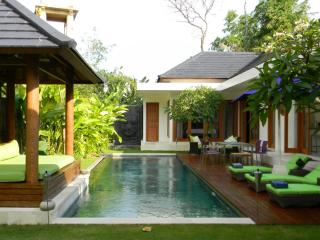Tennessee, Luxury Modern 3BR Spacious Villa, Canggu