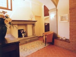 Boccaccio apartment, Florencia