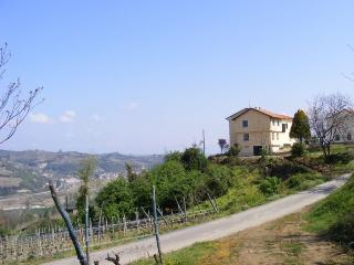 Holiday Villa Robini, Alba