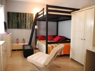STUDIO APARTMENT HISTORIC CENTER & WIFI, Sevilla