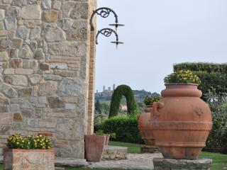 Podere Lo Spadino, San Gimignano