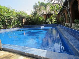 Daisy 1, 3 Bed Villa, Central Seminyak. V.Spacious