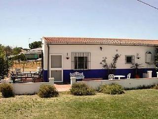 Mercedes Finca, Huelva