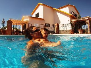 Holiday Villa Rental, Olvera
