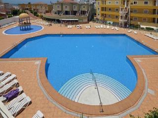 Apartment Torviscas Playa pool view 25