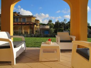 Pizzo Beach 3 Bedroom Villa 5V