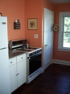 Lovely Kitchen w/Just the Right Blend of Updated and Authenitic Features
