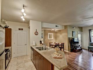 Your updated kitchen with granite counters