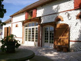 maison Lahon, Mouhous