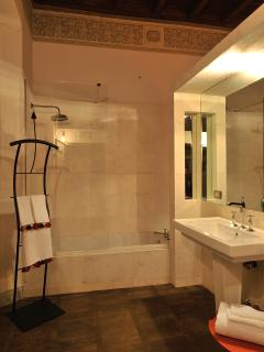 En-suite bathroom Two