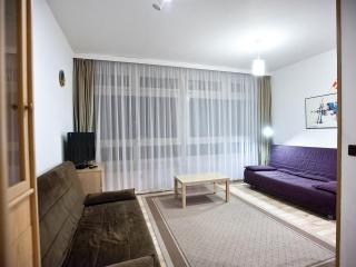 Cozy Studio Apartment Near Castle Charlottenburg in Berlin, Berlín