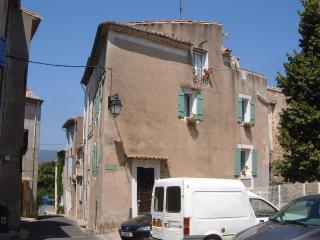 Maison d'Aramis