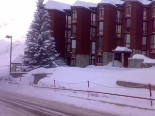 ELEGANTE BILOCALE SULLE PISTE WIFI INCLUSO, Breuil-Cervinia