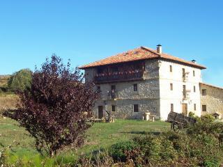Casas rurales La Toba I y II, Bezana