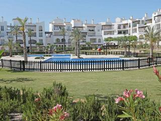 Penthouse La Torre, Holiday Rental on La Torre Golf