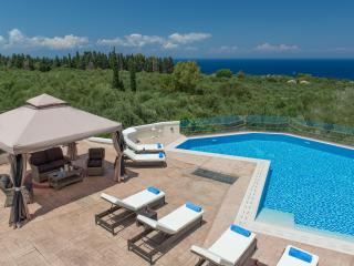Frido Luxury Villa, Tsilivi