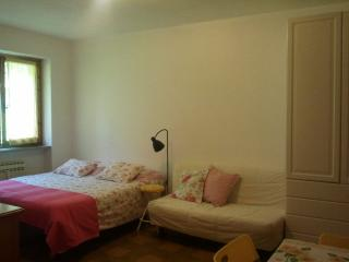 COSY STUDIO IN SAINT VINCENT AOSTA VALLEY ITALY, Saint-Vincent