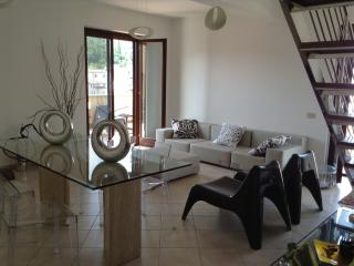 Elegant house in old village near Sperlonga beach, Formia