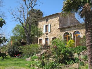 Domaine de  la Bade - Gite Malepere - 4 bedrooms, Raissac-sur-Lampy