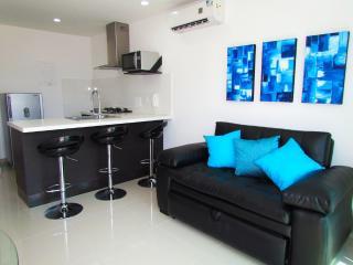 Apartamentos SOHO Style – Con Balcón SMR228A