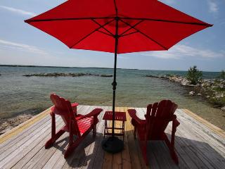 EL-LES LOCH TIGH cottage (#893), Sauble Beach