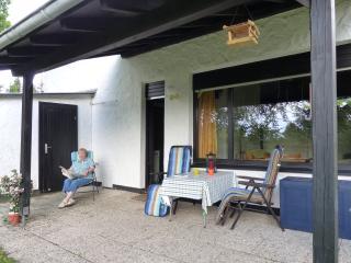 Kylltalhäuschen mit kostenlosem WLAN, Lissendorf