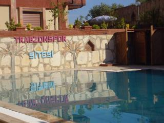 Trabzonspor Apartments, Kusadasi