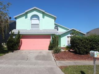 4 Bedroom  Linfields Villa with Private Pool, Orlando