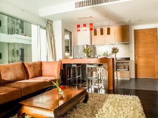 Baan Sandao Beach Front Service Apartment D204, Hua Hin