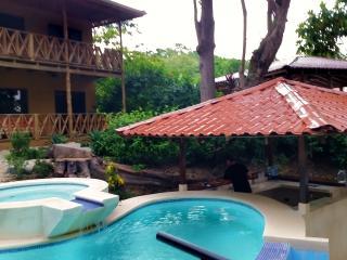 Villa Pochote - A Private Ocean View Beach Villa