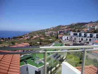 Luxury Quiet Sea View Côte Atlantique - Caniço de Baixo