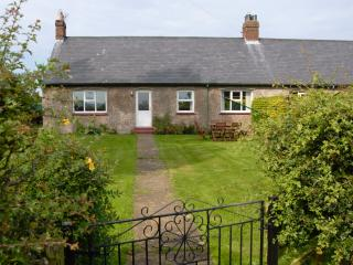 Crab-apple Cottage, Wooler