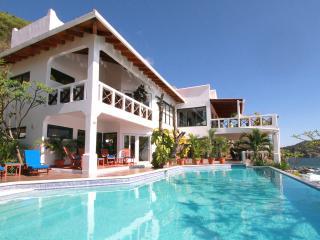 Casa Sacuanjoche - San Juan del Sur, Nicaragua