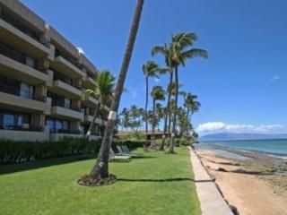 Paki Maui 1 Bedroom Ocean Front, Lahaina