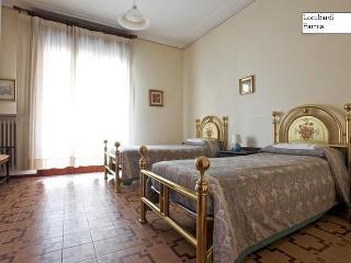 Appartamento zona Parco Ducale/Ospedale Maggiore, Parme