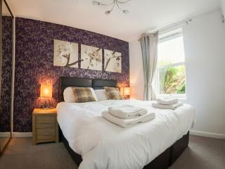 Thistle Apartments - Berry Apartment, Aberdeen