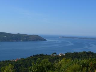 Vista Residence 150m2 panorama, Herceg-Novi