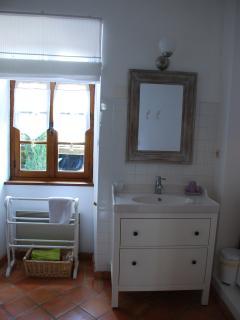Salle de bain 1er étage