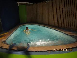 Shore Ting Villa, Bon Accord